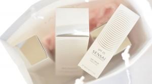 Review: SENSAI Day Cream SPF 25