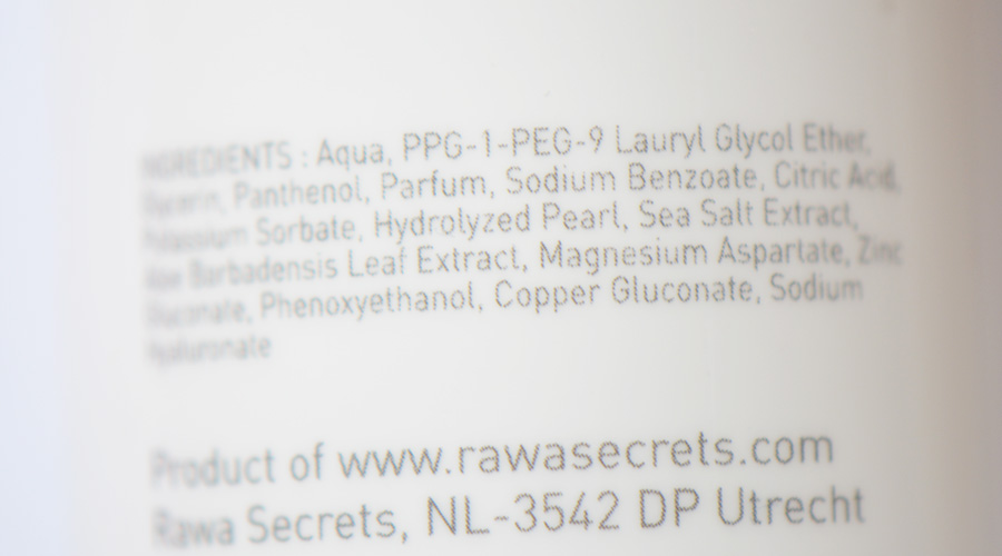 rawasecretsingrediententonic