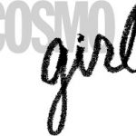 CosmoGirl!