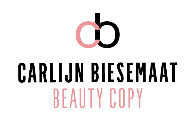 Carlijn Biesemaat Beauty Copy
